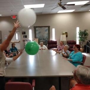 7.10.18 balloon